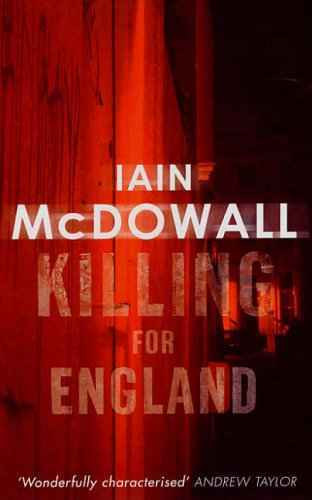 Killing For England