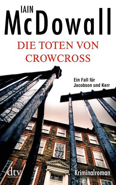 Die Toten Von Crowcross (Envy The Dead)